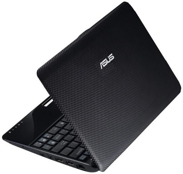 Asus Eee PC 1001PX, netbooks con autonomía de hasta 9 horas