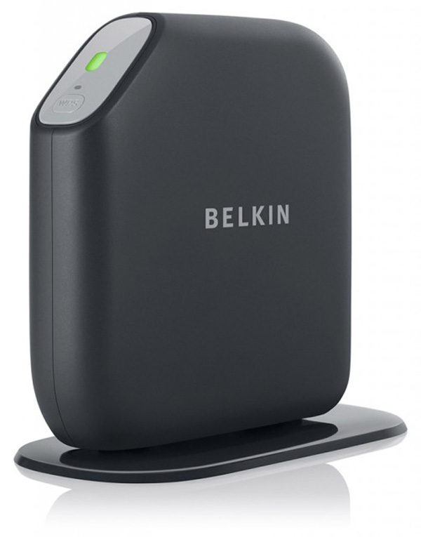 Belkin Surf, Share, Play y Play Max, routers inalámbricos para todos los públicos