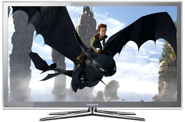Los televisores Samsung C8000, por fin están a la venta en España