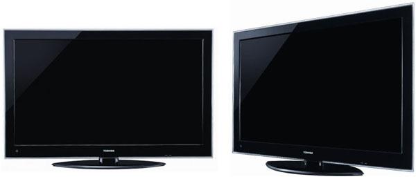 Toshiba 55ux600 televisor con tecnolog as avanzadas pero - Televisores sin marco ...