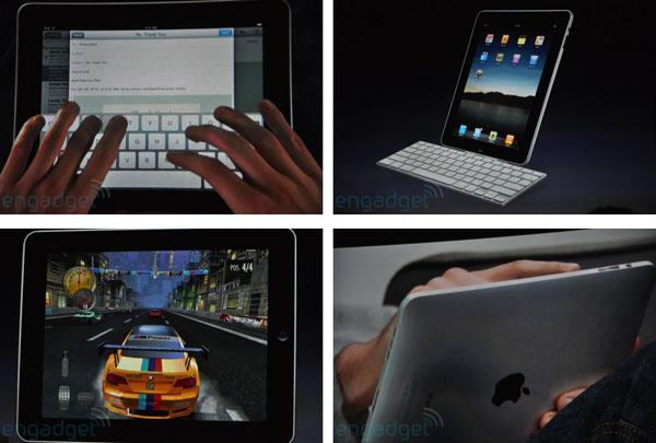 iPad, gracias a las descargas de aplicaciones Apple se embolsa 276.000 euros diarios
