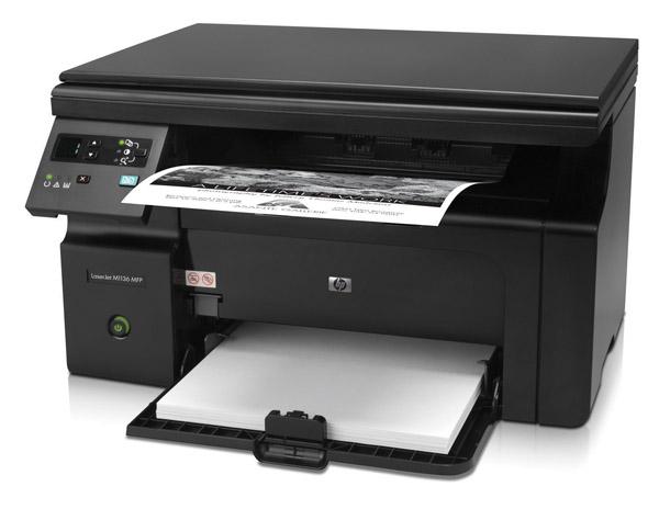 Hp Laserjet Pro M1132 Y M1212nf Impresoras L 225 Ser