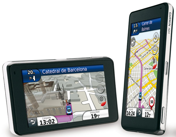 garmin n vi 3790t un navegador gps multit ctil y muy. Black Bedroom Furniture Sets. Home Design Ideas