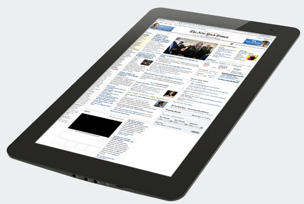 JooJoo, un tablet de 12 pulgadas basado en el CrunchPad