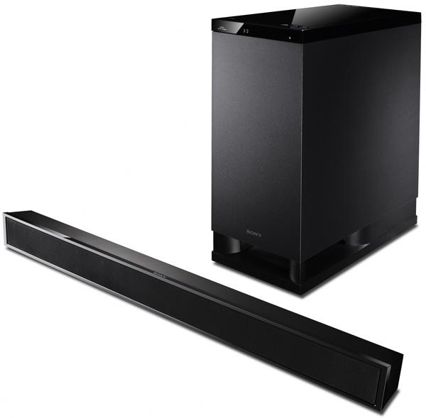 Sony ht ct150 y ht ct350 tv 3d con audio 3 1 en estos for Barra surround