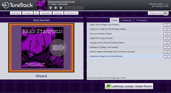 Dig.ccMixter, música libre y gratuita para prescindir de la SGAE