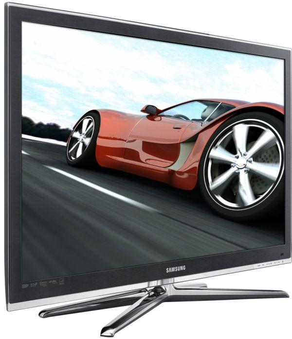 Samsung LED, hackers retocan TV Samsung para aumentar sus prestaciones