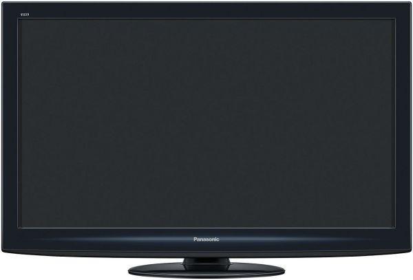 Panasonic TX-P42G20, televisor de plasma con tecnología Infinite Black