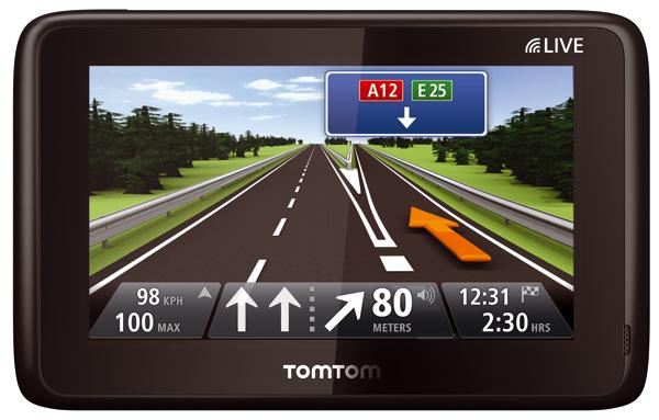 TomTom Go Live 1000, opiniones y análisis