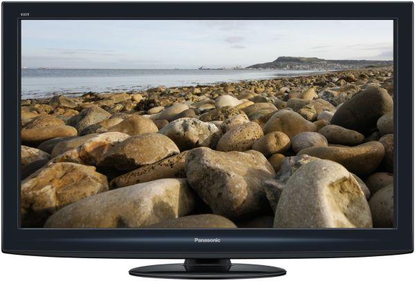 Panasonic TX-P46G20, televisor de plasma con certificado THX