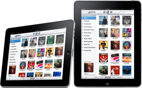 iPad, ya llegó el primer virus creado específicamente para los propietarios de un iPad