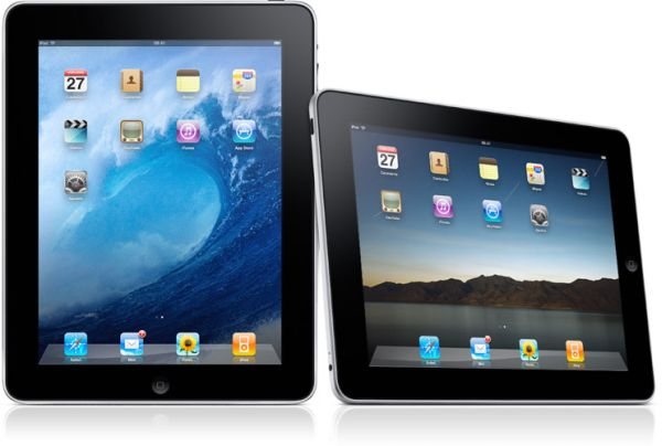 how to clean virus from apple ipad