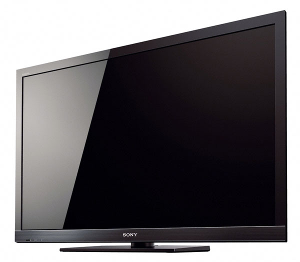 Sony Bravia HX800, Sony presenta sus nuevos televisores 3D