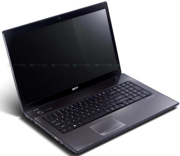 Acer Aspire 7552g, portátil de 17,3 pulgadas con AMD Phenom-II