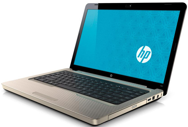 HP G62-226NR Notebook AMD HD Display Windows Vista 64-BIT