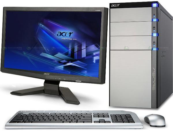 Acer M5400, ordenador de sobremesa pensado para jugones