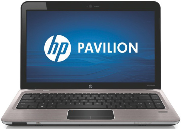 HP Pavilion DM4, portátil con pantalla de 14 pulgadas y ...