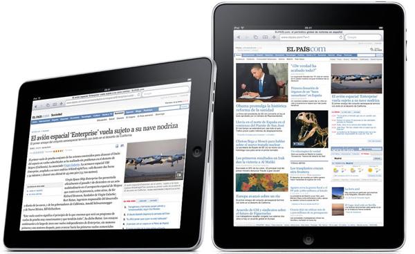 Apple iPad en España, la llegada del iPad se retrasa de nuevo hasta junio