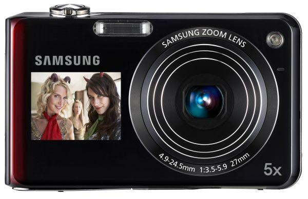 Samsung PL150 – A fondo