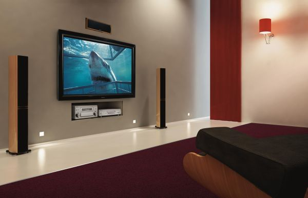 Trucos sencillos para mejorar la imagen de tu televisor - Tv en habitacion ...