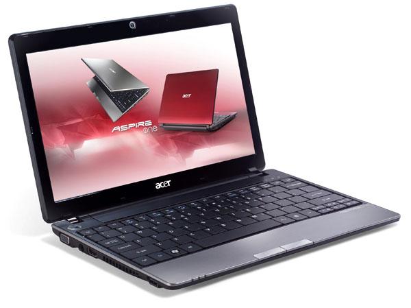 Acer Aspire 1551, miniportátil ultraligero con buen rendimiento gráfico y de sonido