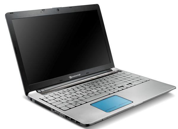 Packard Bell EasyNote X series, notebooks para adictos al multimedia