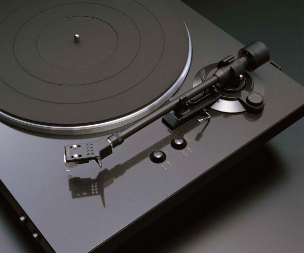 Denon dp300 un tocadiscos para los que sienten curiosidad - Plato discos vinilo ...