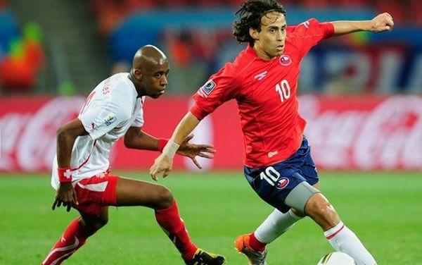 Chile vs España, el Mundial de Fútbol en HD (alta definición) en Digital+