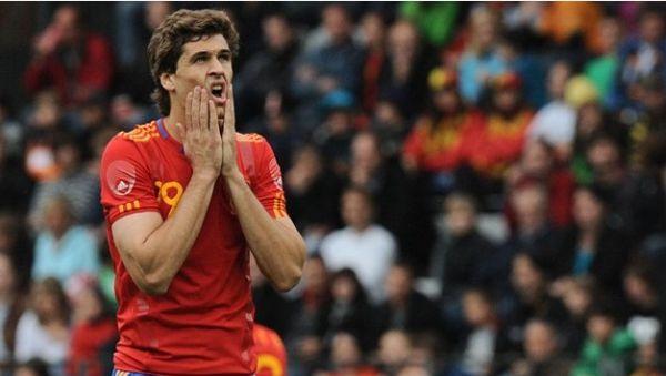España vs Suiza, el Mundial de Fútbol en 3D en Digital+