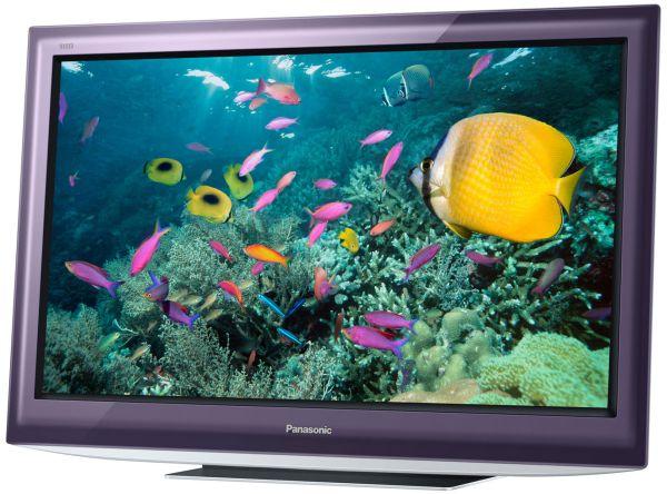 Panasonic saca 3 familias de televisores con paneles lcd LED