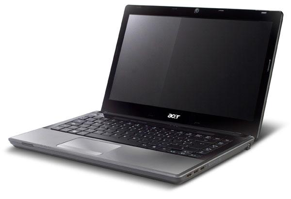 Acer Aspire 4553 Y 4553G, portátiles con nuevos chips AMD pensados para el entretenimiento
