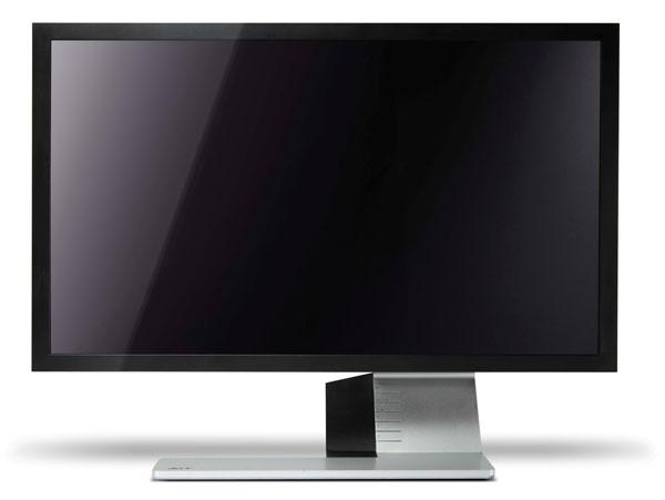 Acer WLED S273HL, monitor LED de 27 pulgadas con alta definición y vocación ecológica