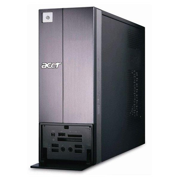 Acer Aspire X5950, ordenador de sobremesa en tamaño mini