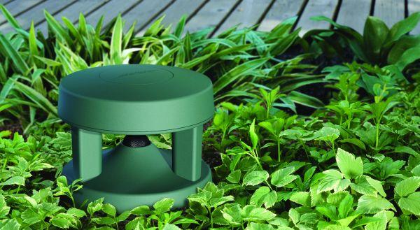 Bose freespace 51 un buen par de altavoces para el jard n for Bordillos de plastico para jardin