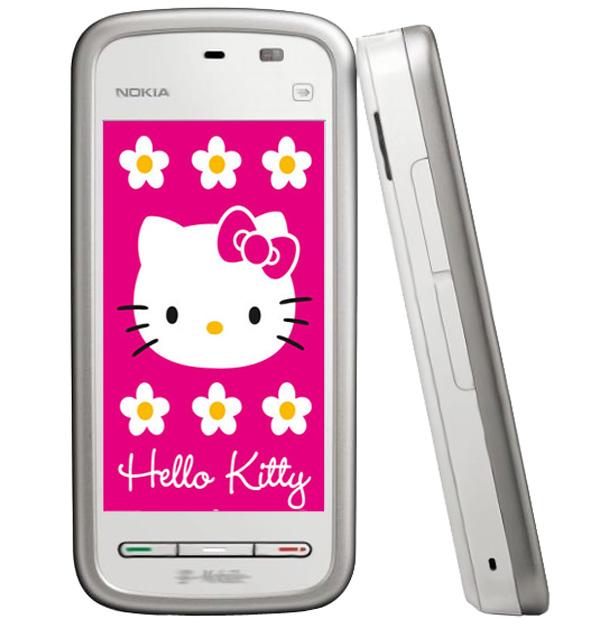 Temas Para Celular Nokia 5230
