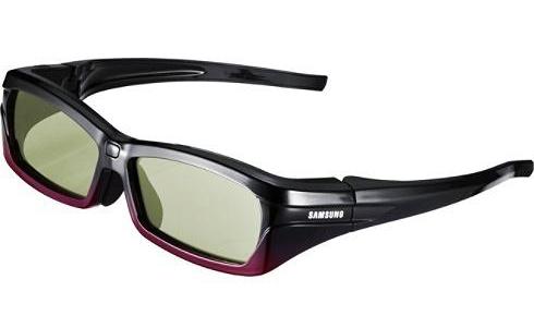 Samsung SSG-2200AR, gafas 3D activas con batera