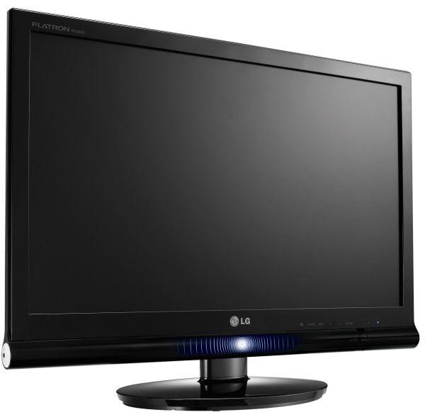 LG W63D, la coreana se apunta al mercado de los monitores  FullHD 3D con este 23 pulgadas