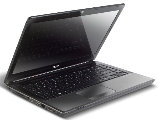 Acer Aspire 4625, sofisticado portátil para la alta definición