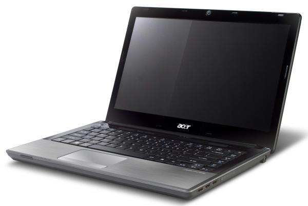 Acer Aspire 5625, el portátil con vocación multimedia