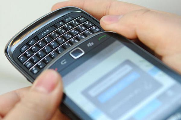 BlackBerry Bold 9800 – A Fondo, opiniones y análisis