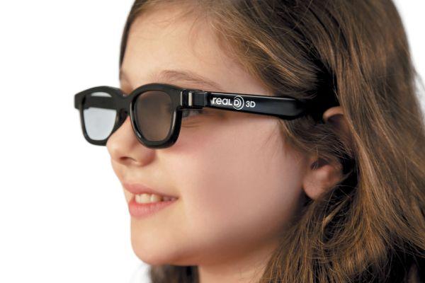 3D: Son los malos contenidos 3D y no las gafas 3D los que provocan dolores de cabeza