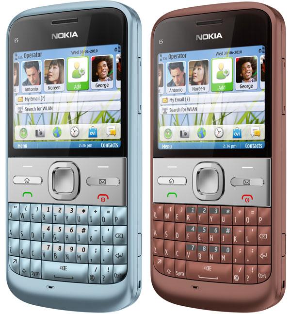 Nokia-E5-1