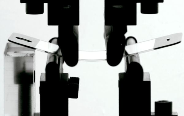 Televisores fullhd nuevo cristal permitir reducir el - Televisores sin marco ...
