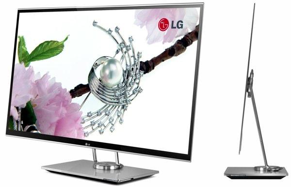LG desvelará nuevos productos 3D en IFA 2010