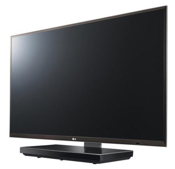 LG LEX8, televisor 3D con tecnología nano LED