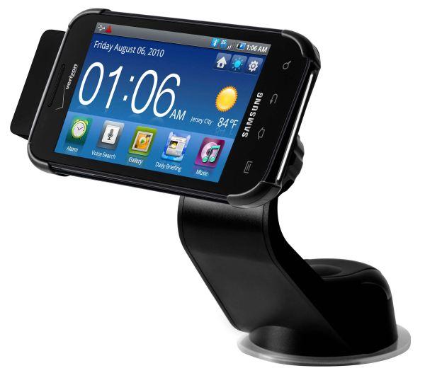 Samsung Galaxy S, revelados los primeros accesorios para el móvil de Samsung