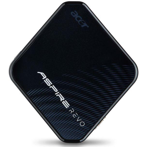 Acer Aspire Revo 3700 un ordenador pequeño que cubre las necesidades básicas