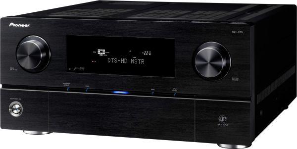 Pioneer SC-LX83 y Pioneer SC-LX73, el sonido de cine se viste de gala