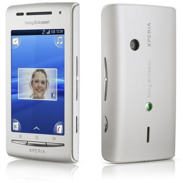 Sony Ericsson Xperia, los móviles Xperia de Sony Ericsson no se actualizan a Android Froyo