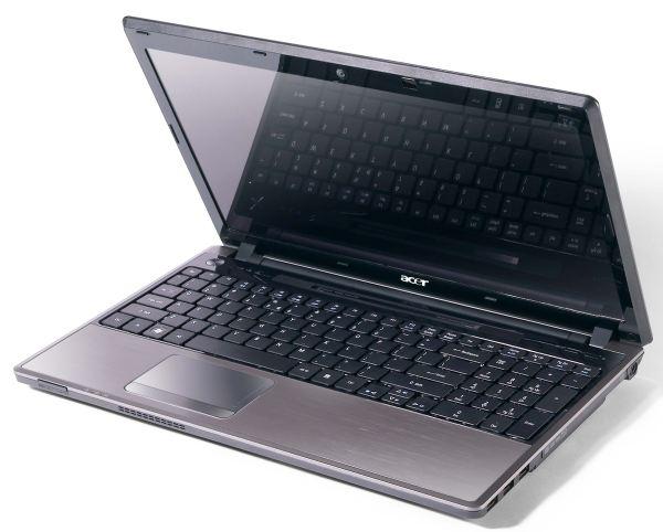 Acer Aspire 5745DG, un portátil preparado para las 3D